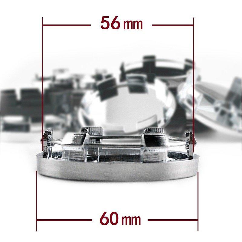 посадочные размеры ступичного колпачка - наглядный пример